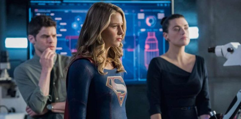 Supergirl Season 3, Episode 19 – The Fanatical