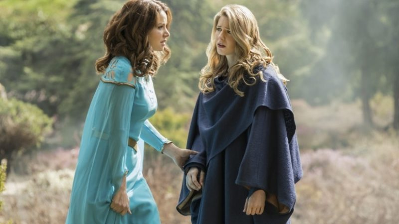 Supergirl Season 3, Episode 20 – Dark Side of the Moon