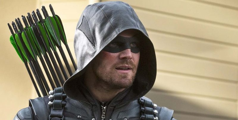 Arrow Episode 14 Brothers and Sisters