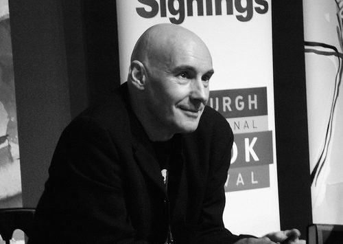 My September Hall of Fame Nominee – Grant Morrison
