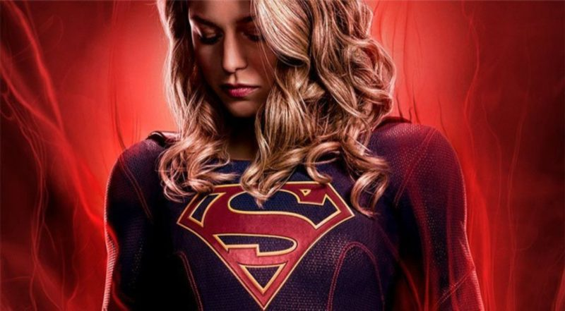 """REVIEW: SUPERGIRL SEASON 4 EPISODE 21 """"RED DAWN"""""""
