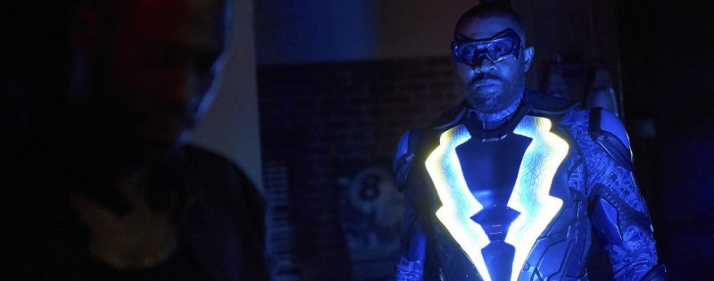 Black Lightning: Season 2 – Episode 5 | The Book of Blood Chapter One : Requiem