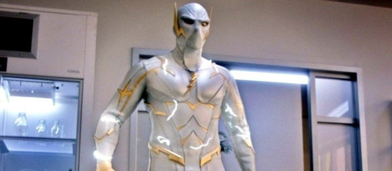 "Review: 'The Flash' Season 5 Episode 18 – ""Godspeed"""