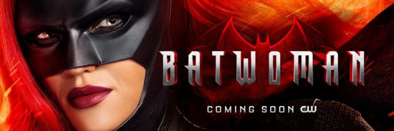Batwoman Preview and CW Fall Lineup
