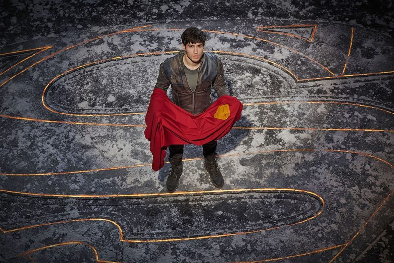 Krypton Season 2 Episode 3 Will To Power / Episode 4 Danger Close
