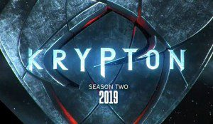 """Season Finale: Krypton – Episode 10 """"The Alpha and The Omega"""""""
