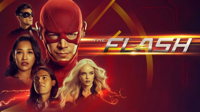 The Flash Season 6 Ep 7 & 8: The Last Temptation of Barry Allen Part 1 & 2