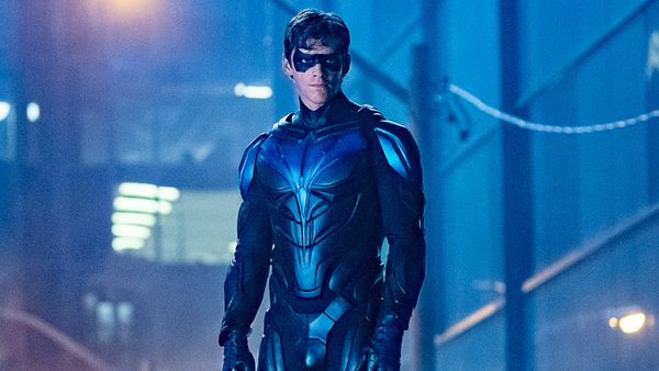 "Review: Titans Season 2 Episode 13 – ""Nightwing"""
