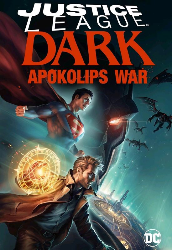 apokolips war