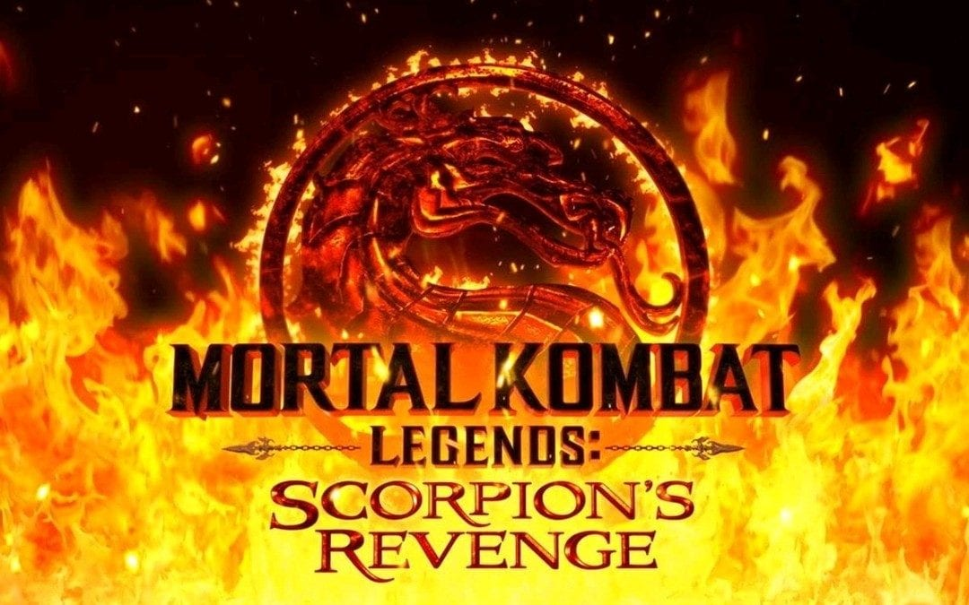 Coming soon Mortal Kombat Legends: Scorpion's Revenge